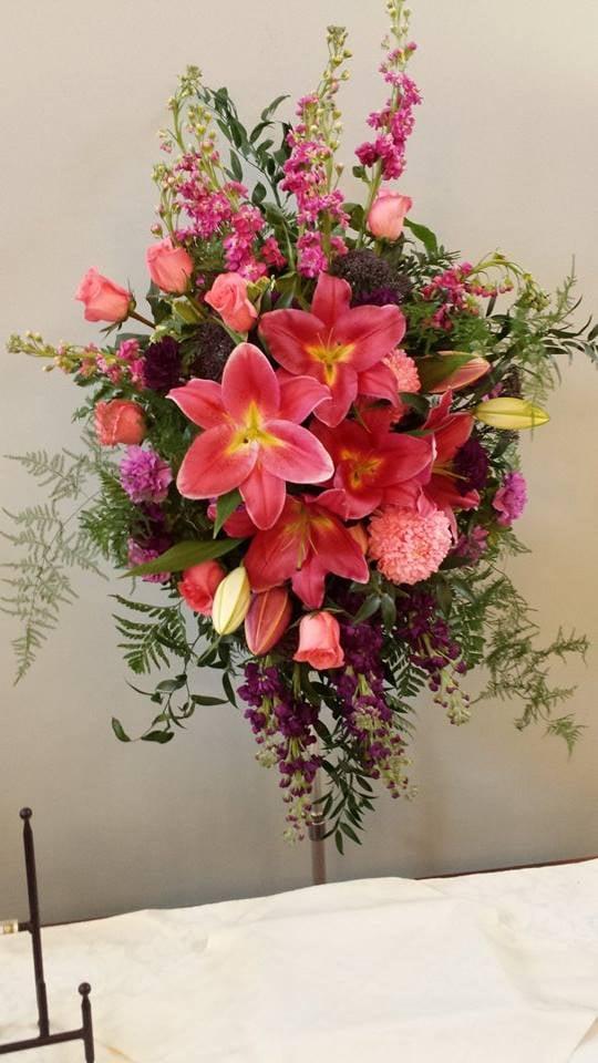 Barrie Flowers 649