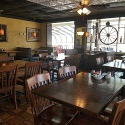Photo Of Napoli S Italian Restaurant Duncan Ok United States Seating