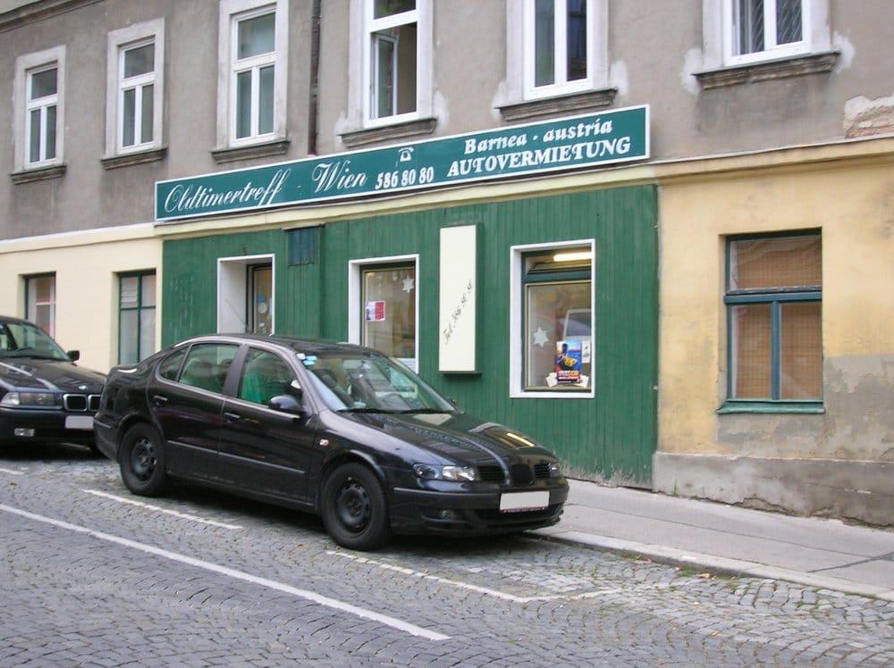 autoverleih barnea austria oldtimertreff location de voiture esterhazygasse 6 mariahilf. Black Bedroom Furniture Sets. Home Design Ideas