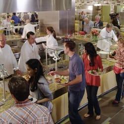 The Buffet At Viejas