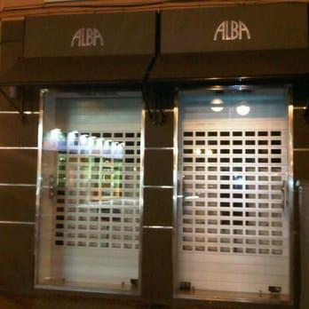 new concept 5b92f 1e15d Boutique Alba - Women's Clothing - Carrer de Àngel Guimerà ...