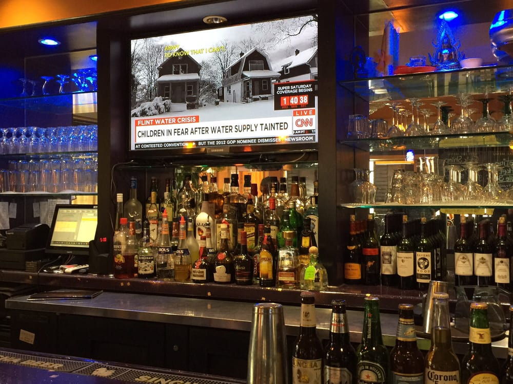 Thai Restaurant Near Columbia Md