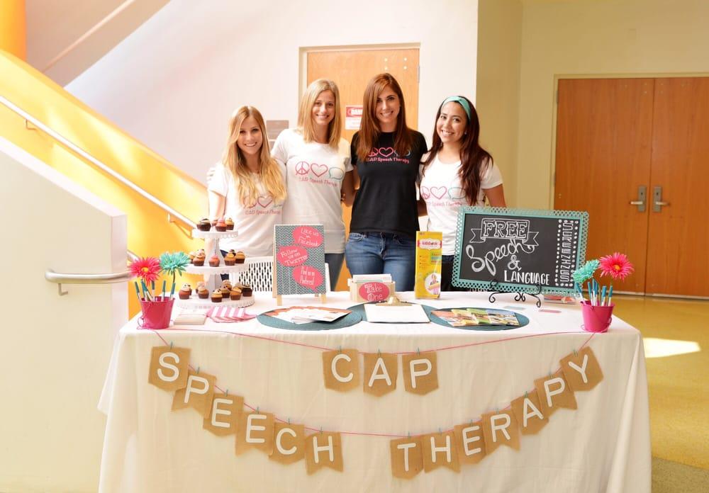 CAP Speech Therapy: 9429 Harding Ave, Surfside, FL