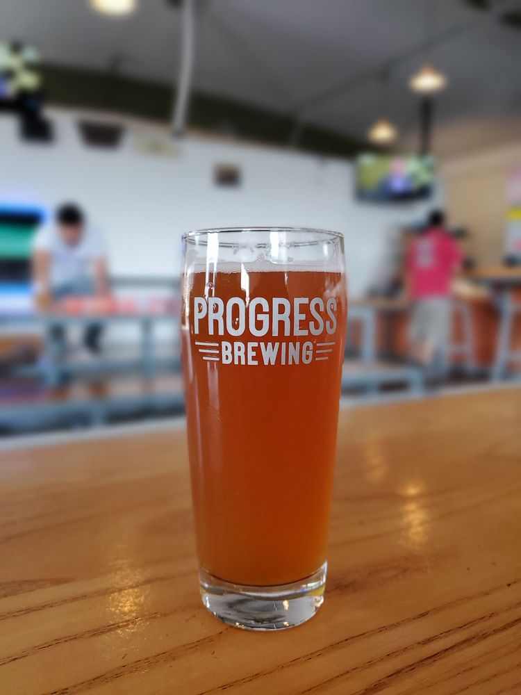 Progress Brewing: 1822 Chico Ave, South El Monte, CA