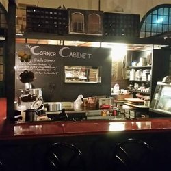 Photo Of Corner Cabinet   York, PA, United States. Corner Cabinet Is A