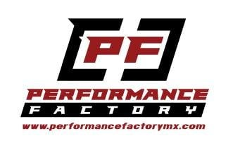 Performance Factory MX: 9152 County Rd 158, Kaufman, TX