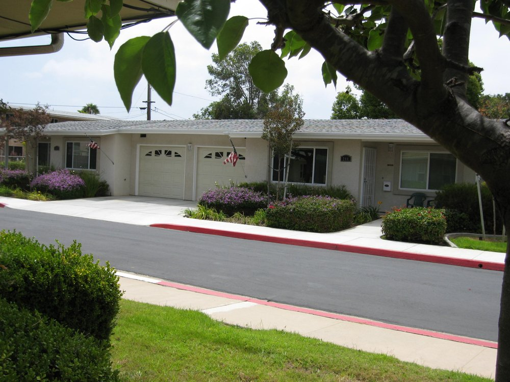Fredericka Manor Retirement Community: 183 Third Ave, Chula Vista, CA