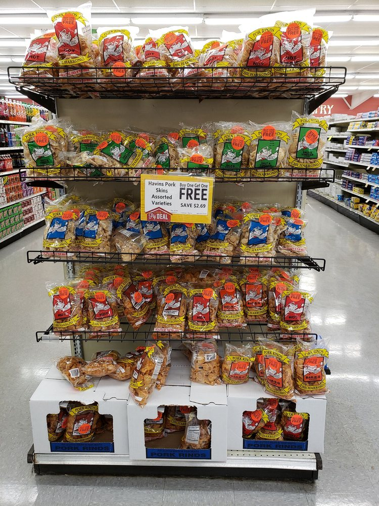 Piggly Wiggly: 8506 Old State Rd, Holly Hill, SC