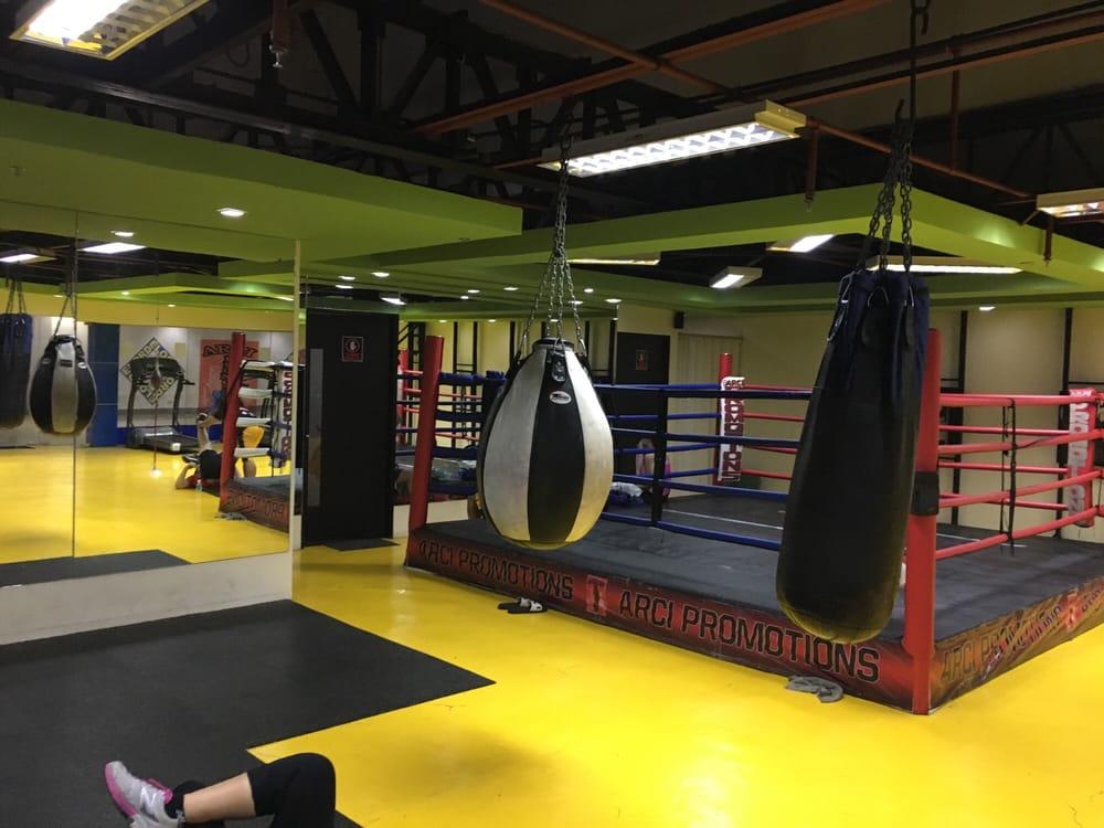 Elorde boxing gym gyms shaw boulevard mandaluyong
