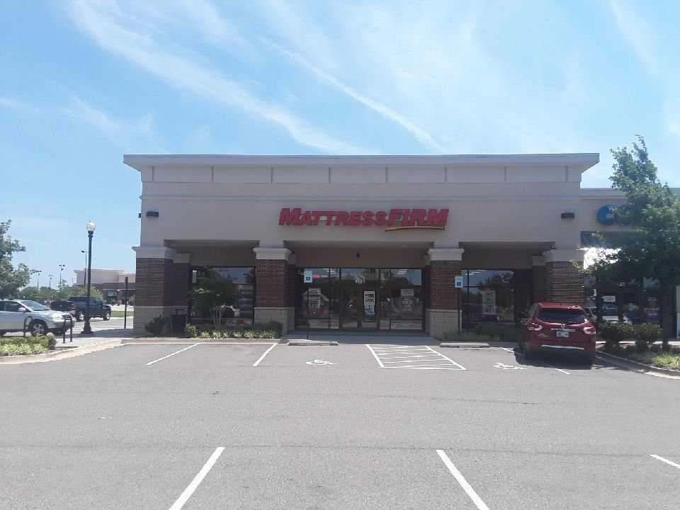 Mattress Firm Norman: 1431 24th Ave NW, Norman, OK