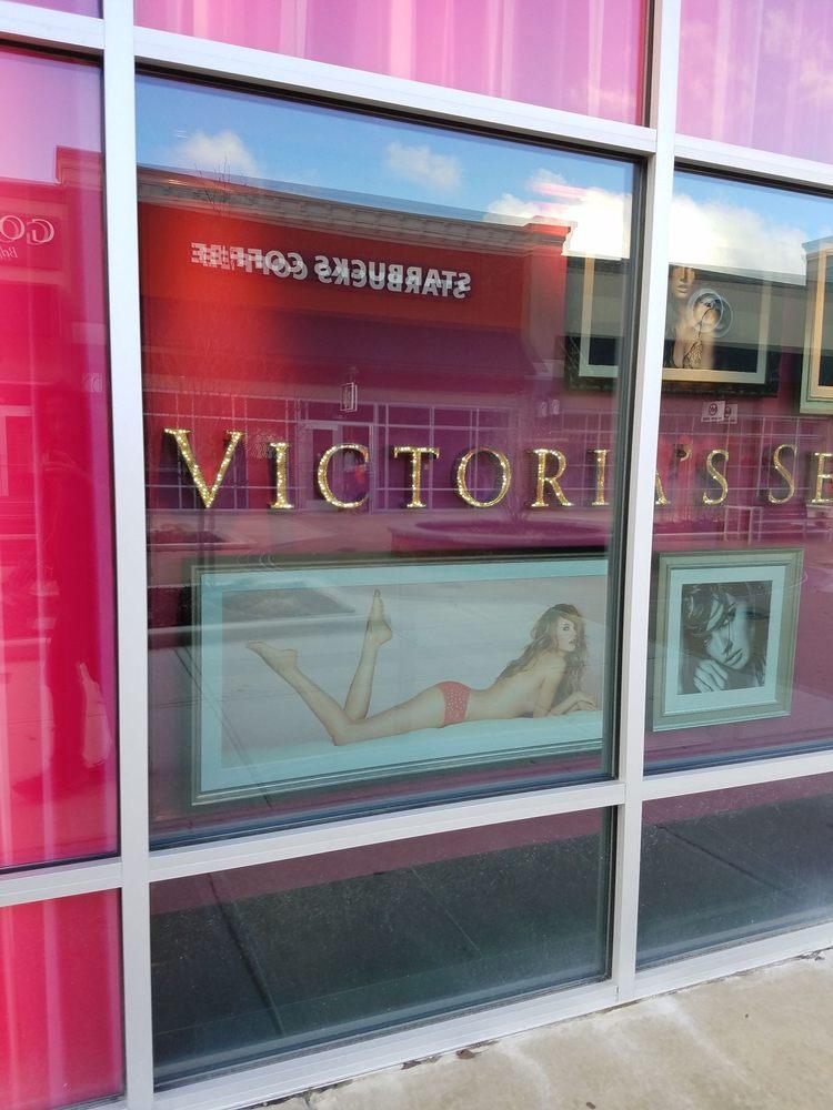 Victoria's Secret: 400 S Wilson Rd, Sunbury, OH