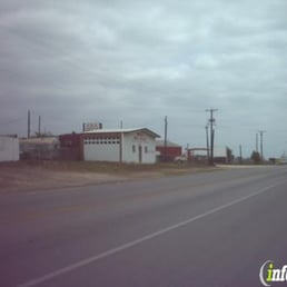 Junk Yard Dogs Junkyards 9517 New Laredo Hwy San