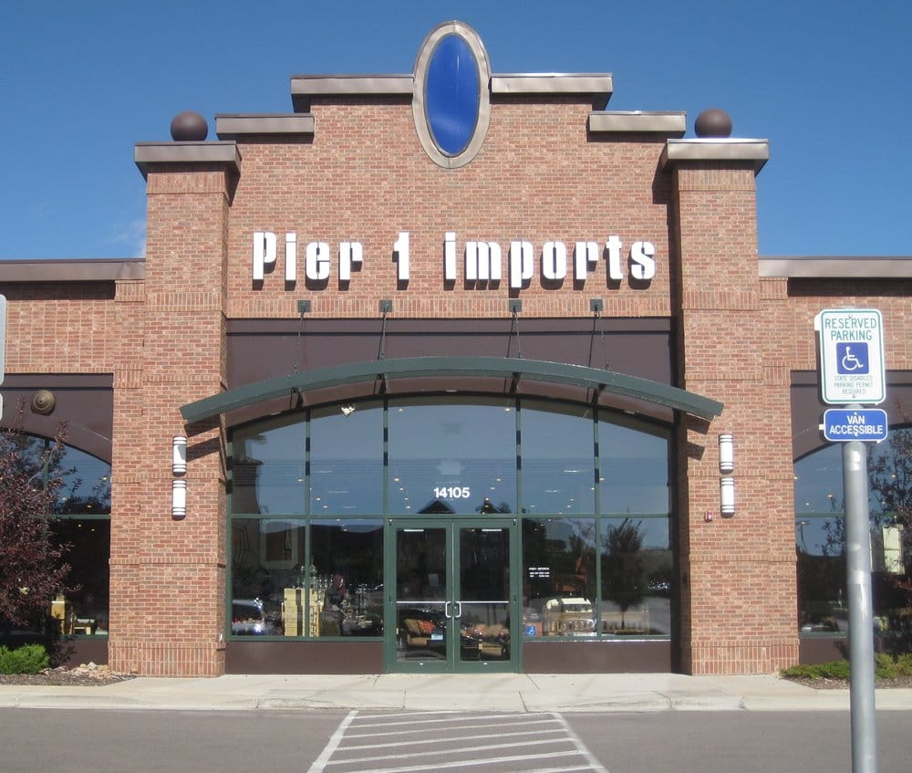 Home Decor Imports: 14105 W Colfax Ave, Lakewood