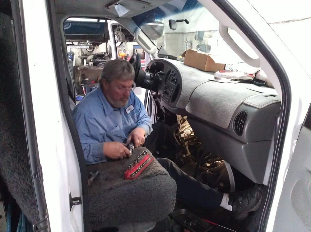Photos For Bedingfield S Auto Repair Amp Smog Yelp