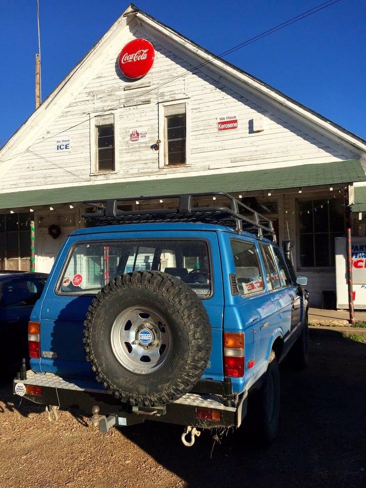 Ebenezer Store: 3178 Ebenezer Rd, Lexington, MS