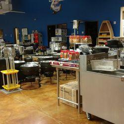 Photo Of Alack Culinary Equipment U0026 Supplies Superstore   Hammond, LA,  United States