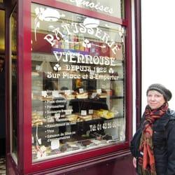 Photo de Pâtisserie Viennoise , Paris, France