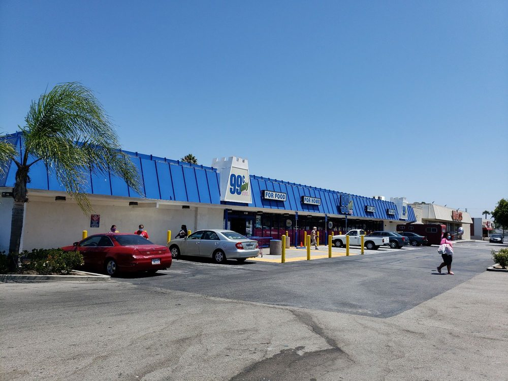 99 Cents Only Stores: 2159 Pacific Coast Hwy, Lomita, CA