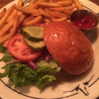 Saltgrass Restaurant Cypress Tx