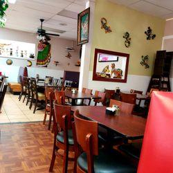 Photo Of El Guerrero Mexican Grill Pinellas Park Fl United States