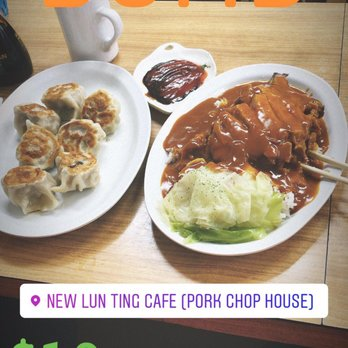New Lun Ting Cafe - 481 Photos & 330 Reviews - Chinese - 670
