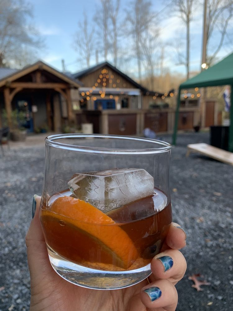 The Freefolk Brewery: 1690 Court St, Fayetteville, WV