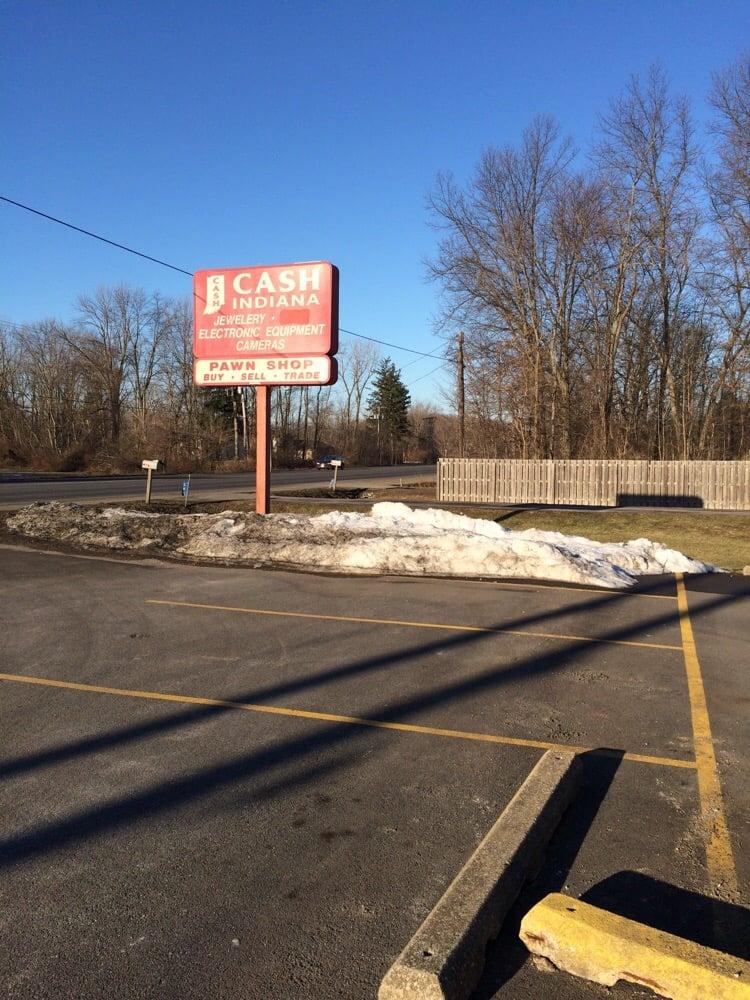Cash Indiana Pawn Shop: 387 Melton Rd, Burns Harbor, IN