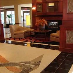 Hilton Garden Inn Indianapolis SouthGreenwood 14 Photos 16