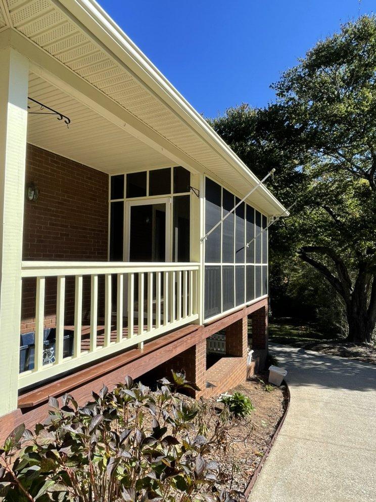 NICS Restoration: Charlotte, NC