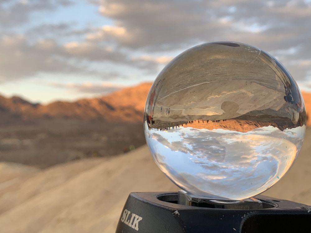 Zabriskie Point: Death Valley Scenic Byway, Furnace Creek, CA