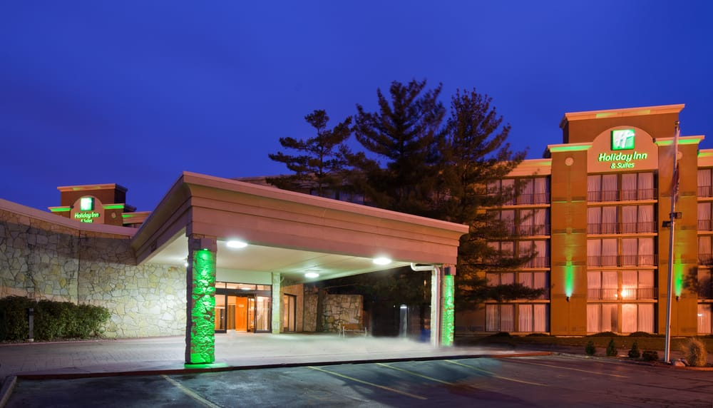 Holiday Inn Hotel & Suites Des Moines-Northwest: 4800 Merle Hay Rd, Urbandale, IA