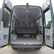 Sprinter van rentals closed 20 photos car rental for Mercedes benz sprinter rental nyc