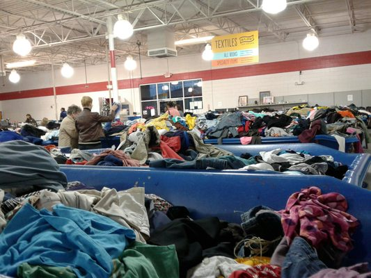 Goodwill Greenville Sc >> Goodwill Industries Of Upstate Midlands Sc 115 Haywood Rd