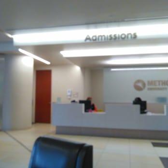 Photo Of Methodist University Hospital