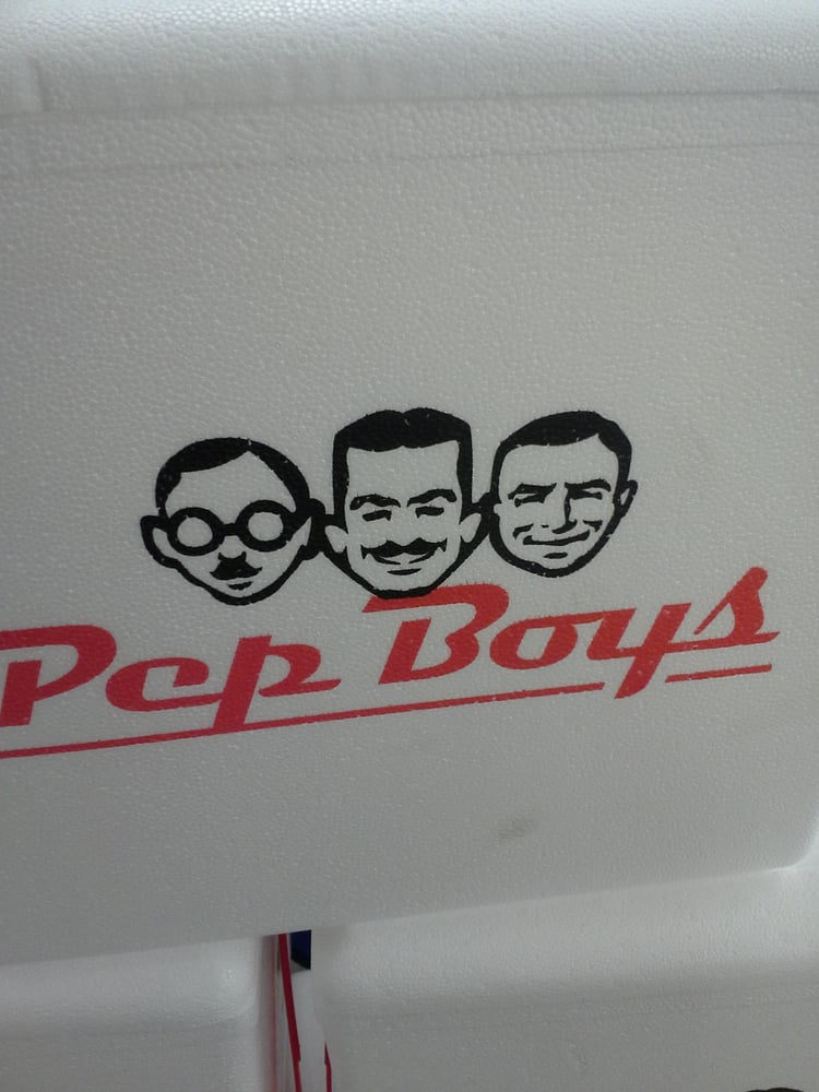 About Pep Boys Roselle Pep Boys Roselle is committed to your satisfaction. We offer Tires, Auto Service, Car Parts and Accessories at our more than locations across the U.S. and Puerto Rico.