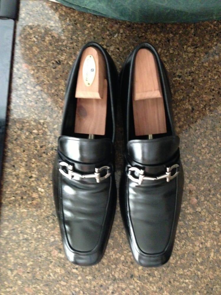 Tony S Shoe Repair Scottsdale