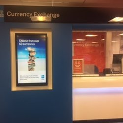 Photo Of American Express Foreign Exchange Bankstown New South Wales Australia