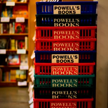 Shop new, used, rare, and out-of-print books. Powell's is an independent bookstore based in Portland, Oregon. Browse staff picks, author features, and more.