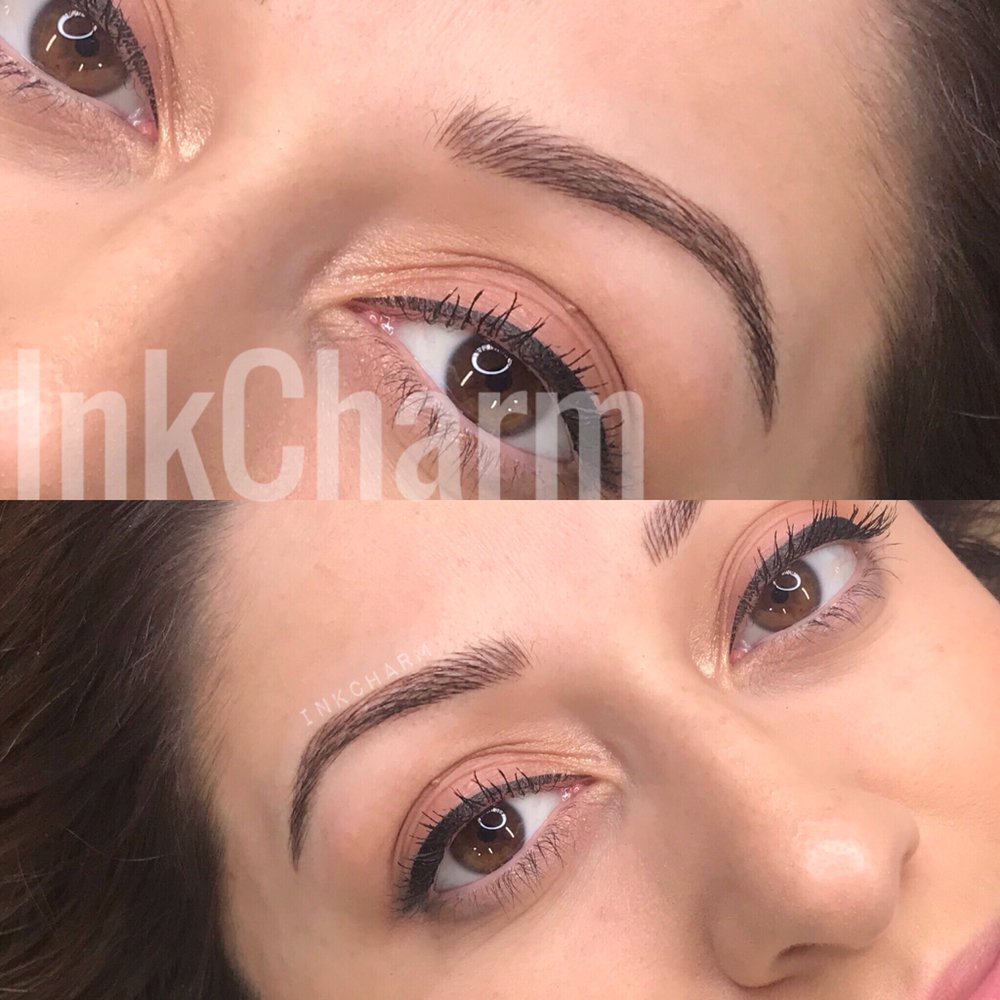 Inkcharm 362 Photos 128 Reviews Permanent Makeup 722 E