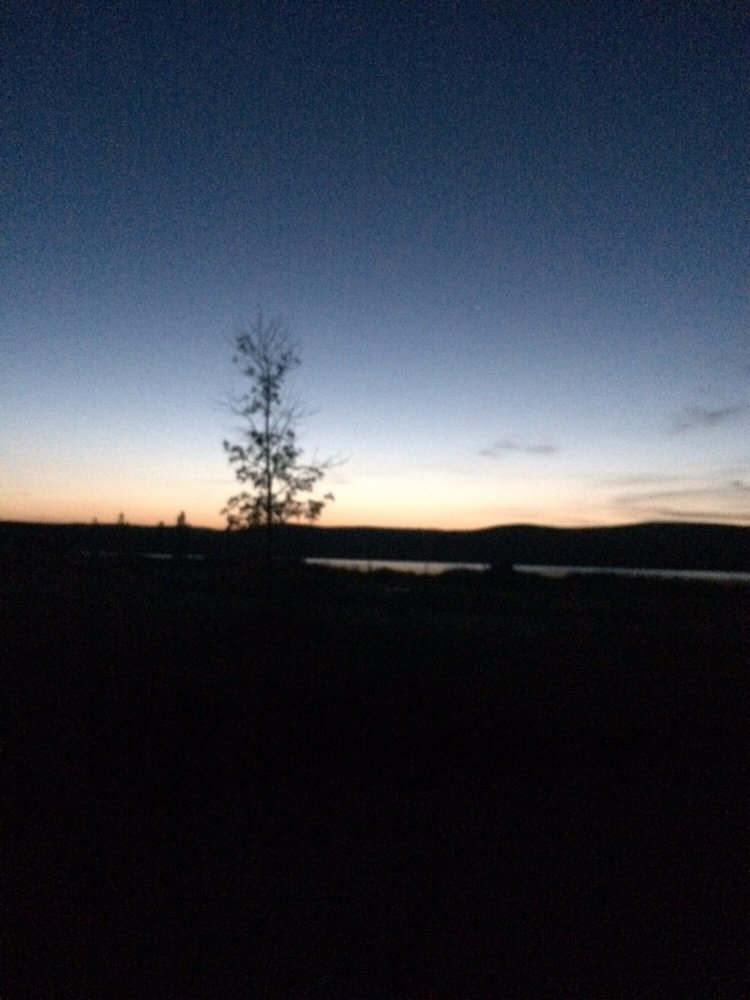 Cooney State Park: 86 Lake Shore Rd, Roberts, MT