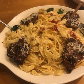 Olive garden italian restaurant 456 photos 422 reviews italian 2610 n sepulveda blvd for Olive garden manhattan beach ca