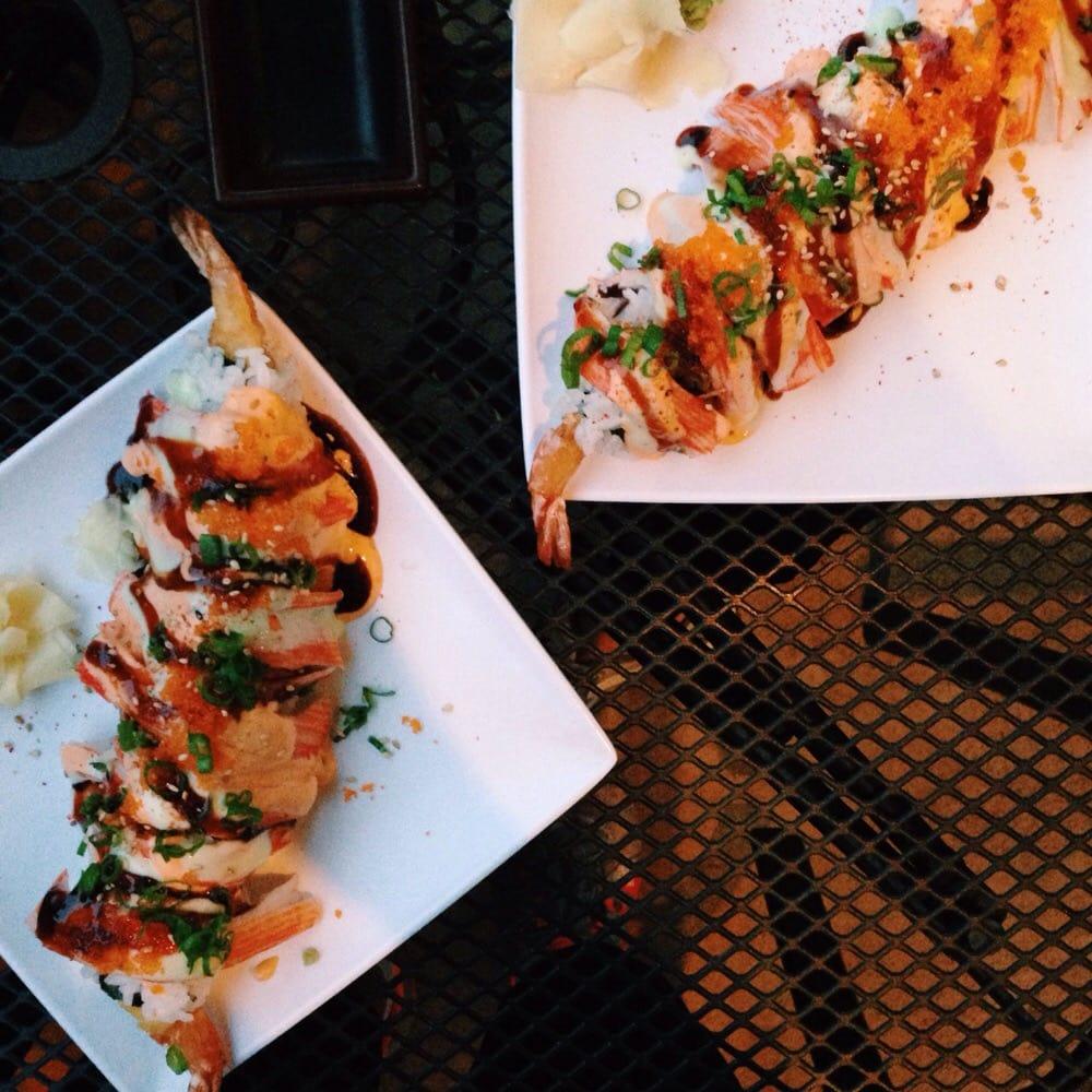 GOGO Sushi Express & Grill