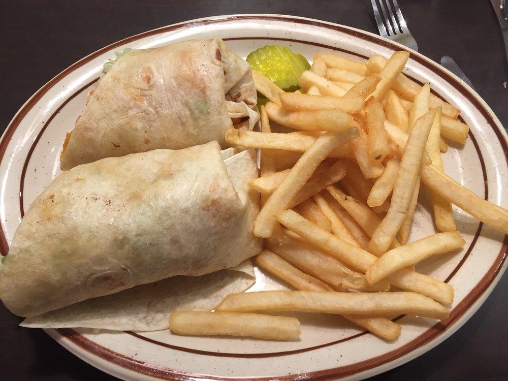 Valley Dairy Restaurant - Belle Vernon: 400 Tri County Ln, Belle Vernon, PA