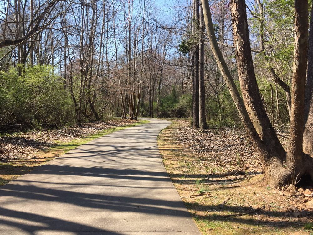 North Oconee River Greenway: 205 Old Commerce Rd, Athens, GA