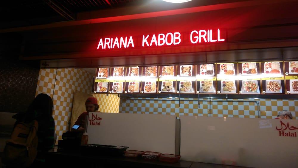 Mark S Grill Food Truck