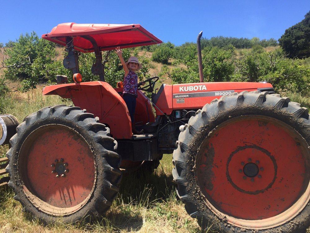 Live Earth Farm: 1275 Green Valley Rd, Watsonville, CA