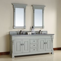 New New England Bathroom Cabinets
