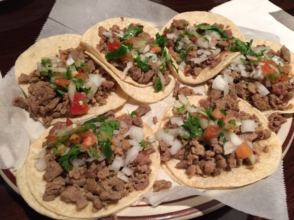 Asada Tacos Yelp