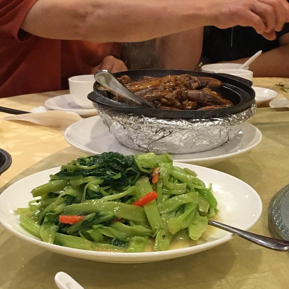 Chinese Food Lotus Inn