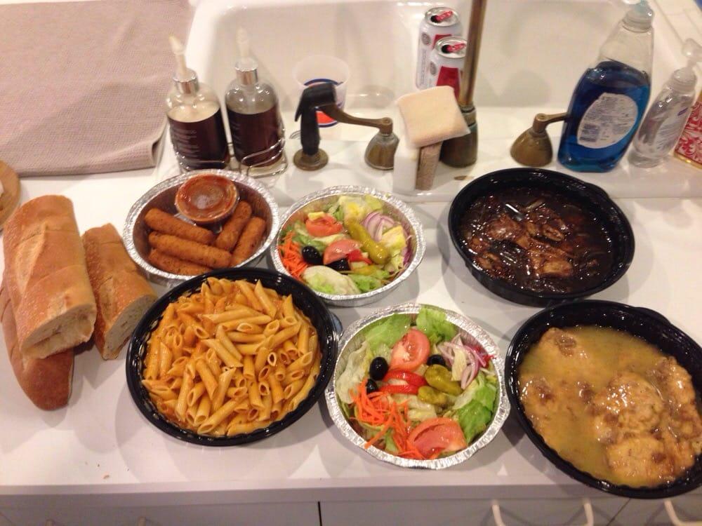 Angelo S Restaurant Bloomfield Nj